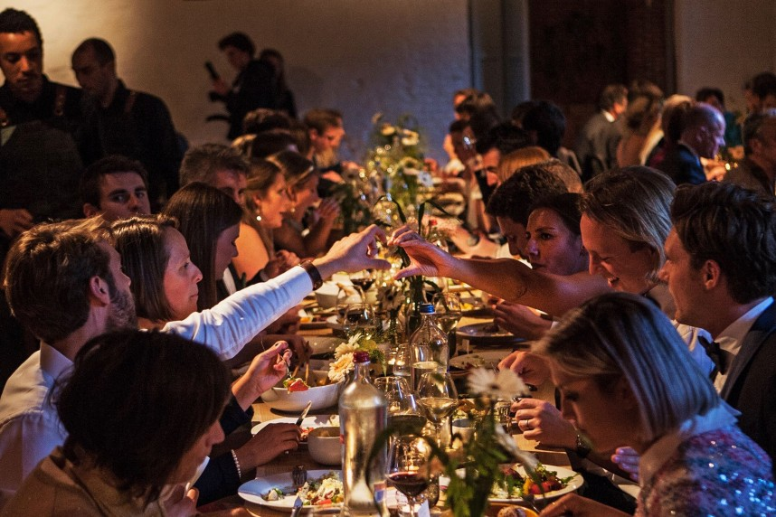 Foodsie - Catering Event - Traiteur - Cateraar - House of Events - 28