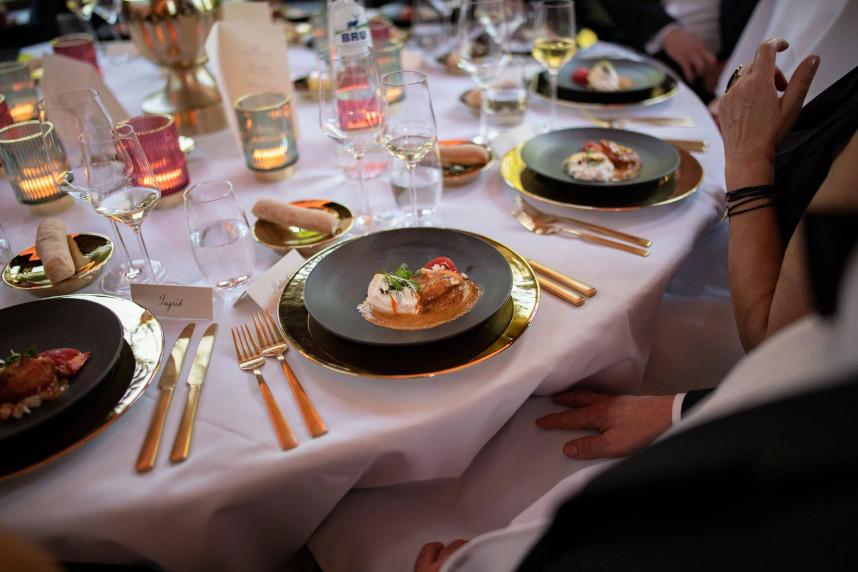 Gastronomie Nicolas