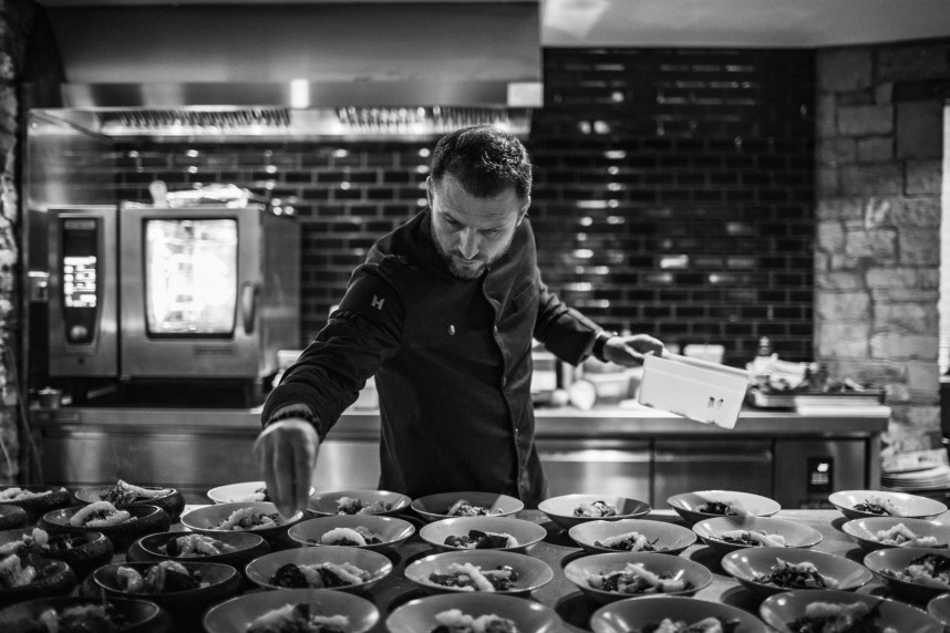 Catering by Wout Bru