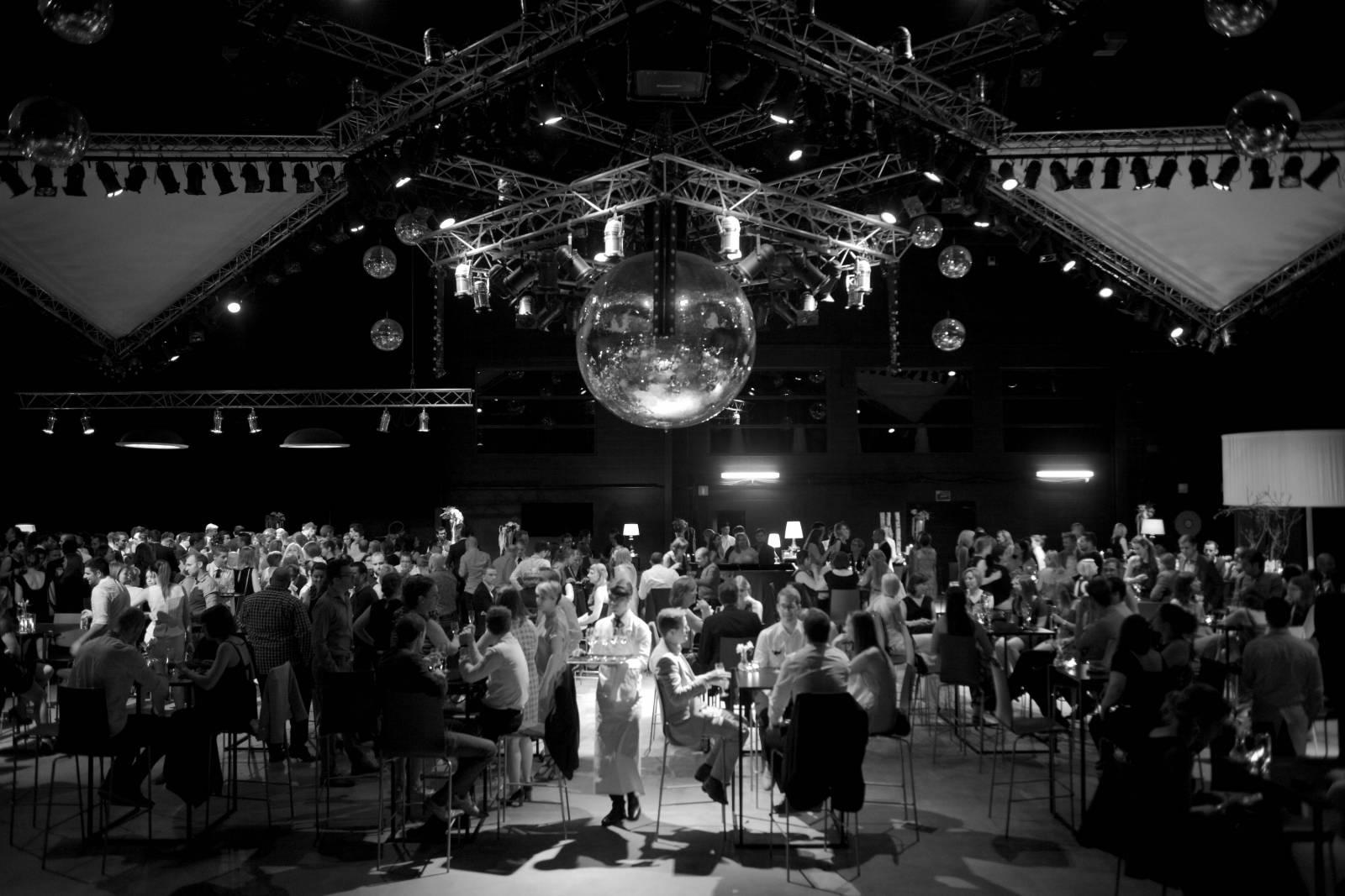 AED Studios - Feestzaal - Trouwzaal - House of Weddings - 1
