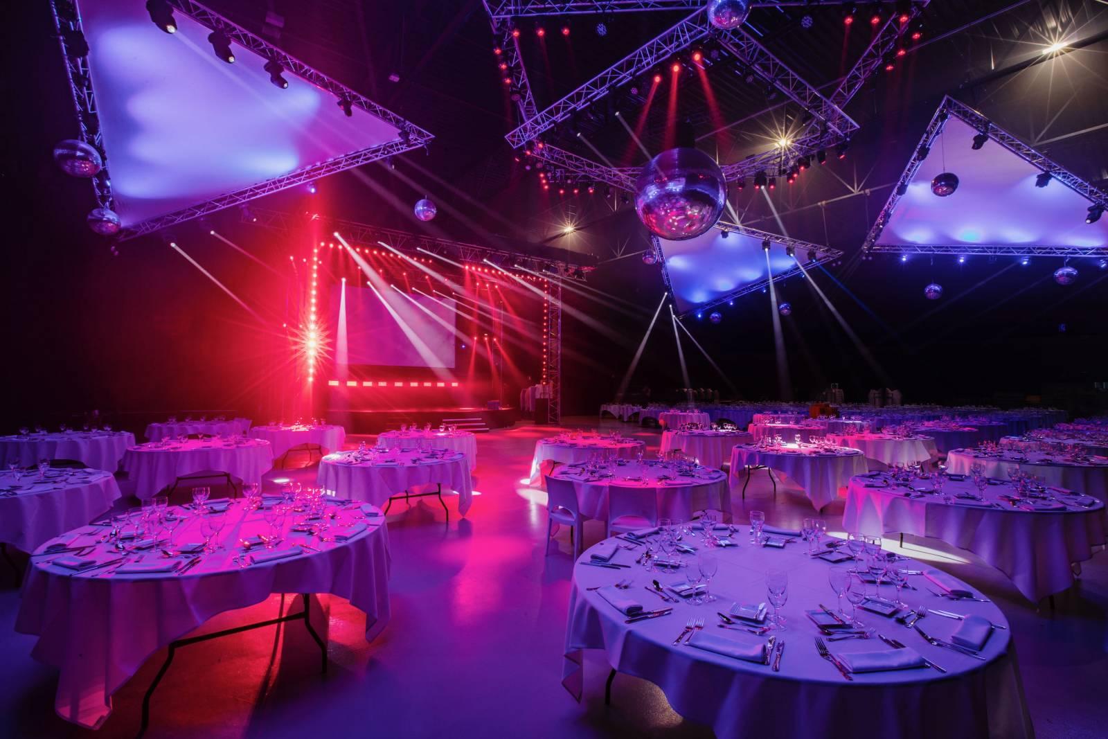 AED Studios - Feestzaal - Trouwzaal - House of Weddings - 20