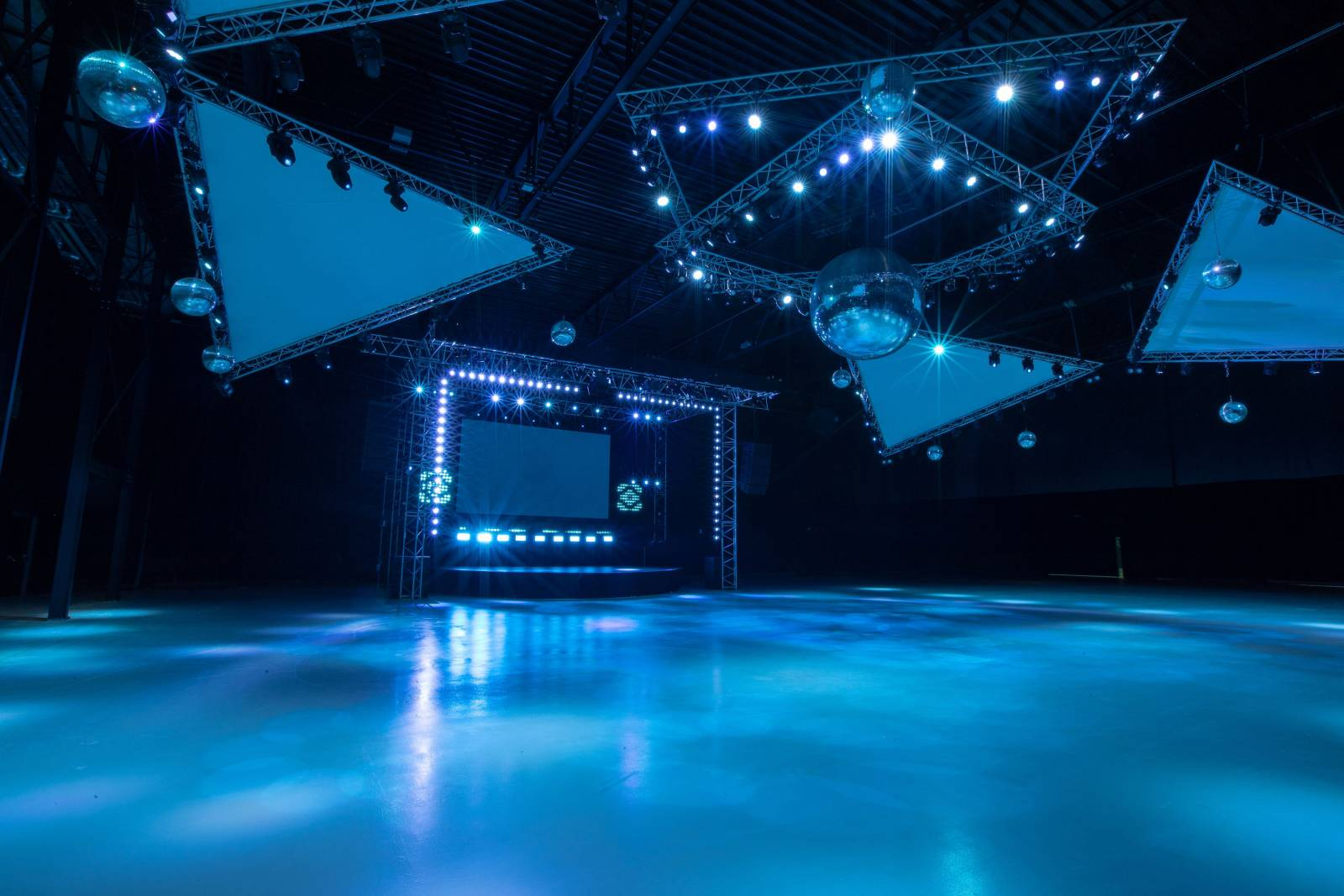 AED Studios - Feestzaal - Trouwzaal - House of Weddings - 22
