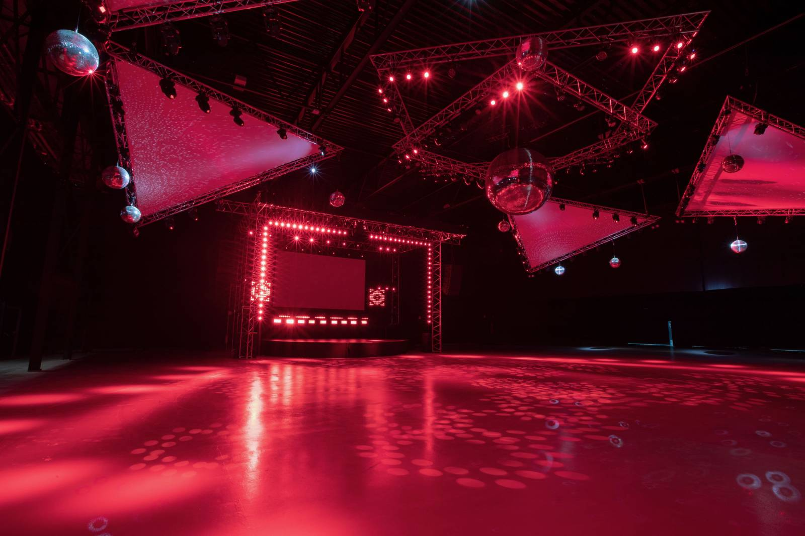 AED Studios - Feestzaal - Trouwzaal - House of Weddings - 24
