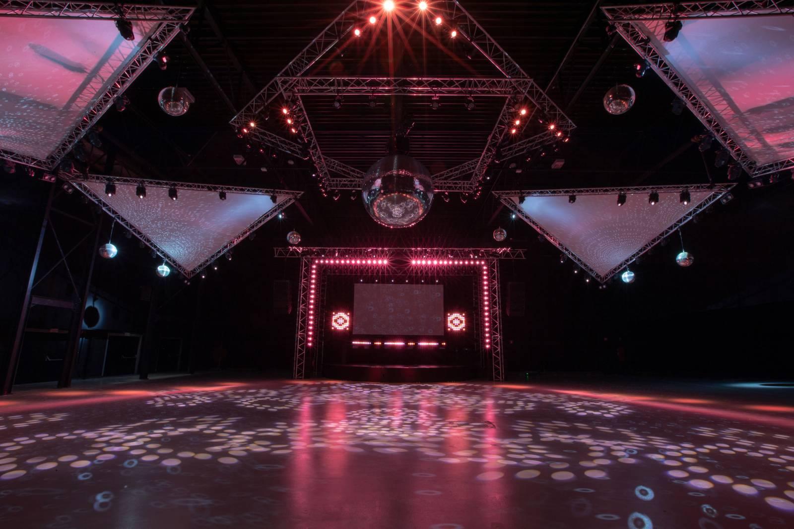 AED Studios - Feestzaal - Trouwzaal - House of Weddings - 25