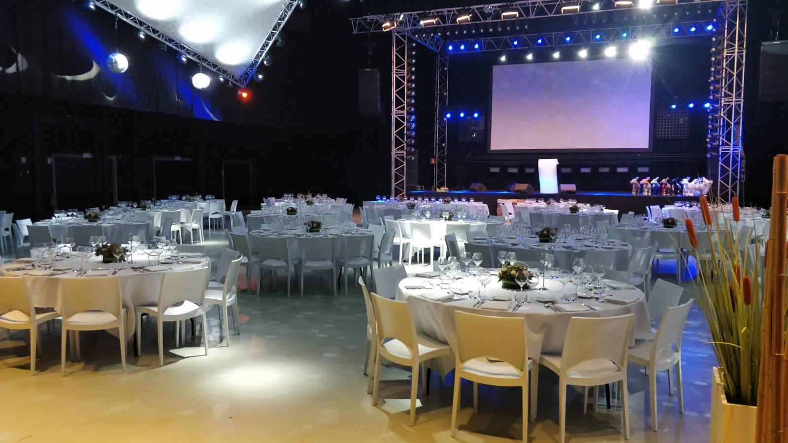 AED Studios - Feestzaal - Trouwzaal - House of Weddings - 28