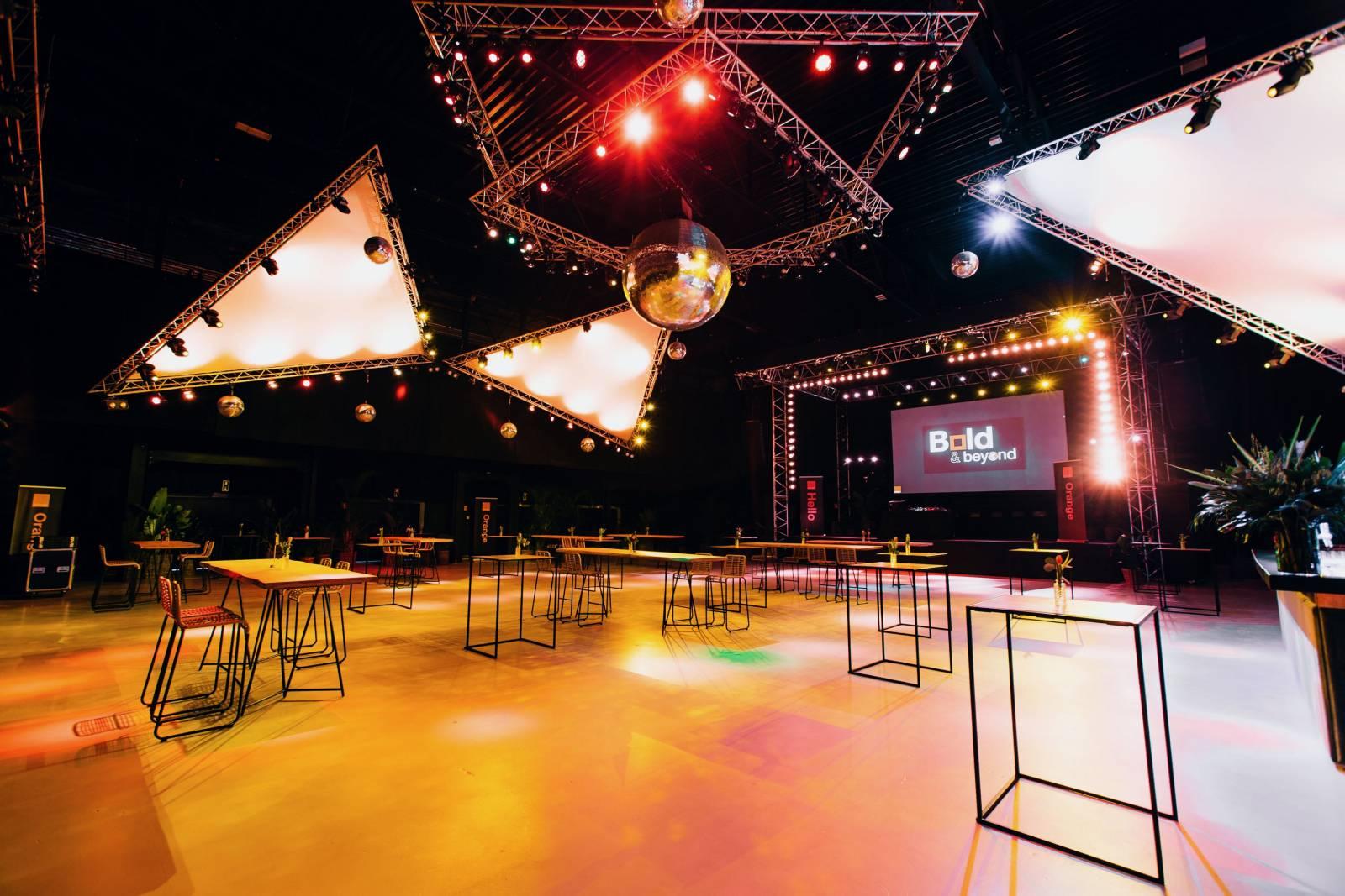 AED Studios - Feestzaal - Trouwzaal - House of Weddings - 33