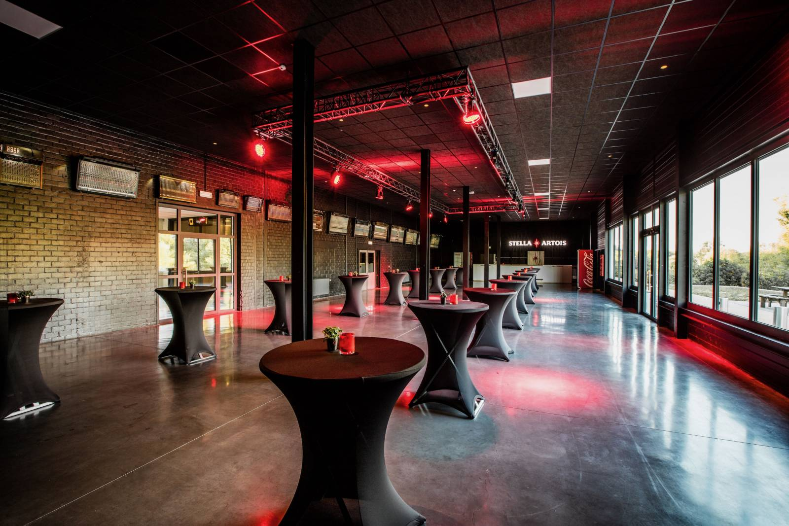 AED Studios - Feestzaal - Trouwzaal - House of Weddings - 7