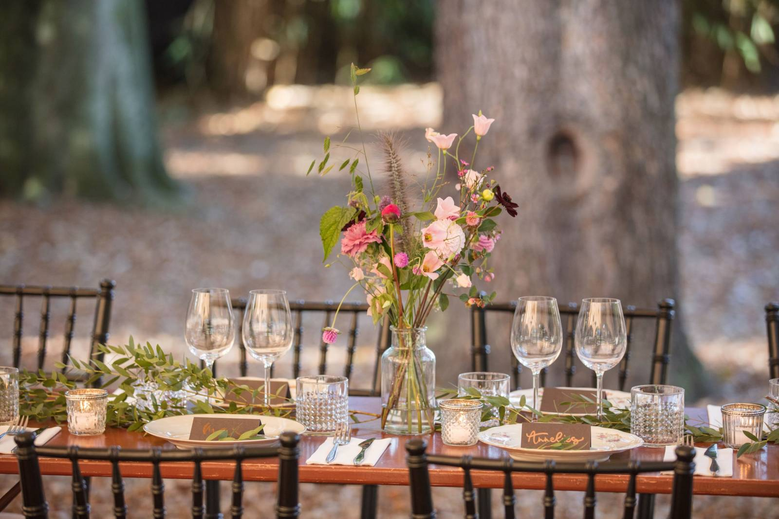 Alix - Table & Jardin d'Amis - Feestzaal - Feesttuin - House of Weddings - 6