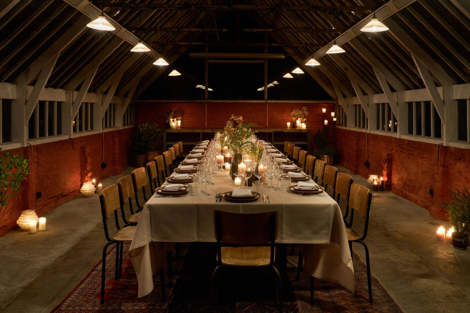 Alix ∙ Table & Jardin d'Amis - House of Weddings - House of EVents - 1 (1)