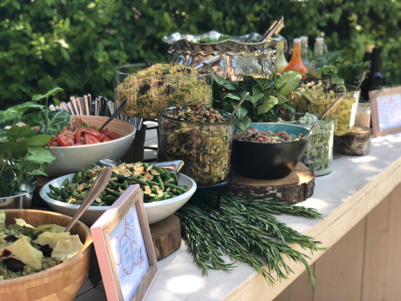 Amalthea - catering huwelijk feest event - house of weddings - house of events - 3