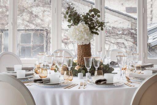 Amalthea - Catering - Trouw - Huwelijk - Event - House of Weddings - 10_preview