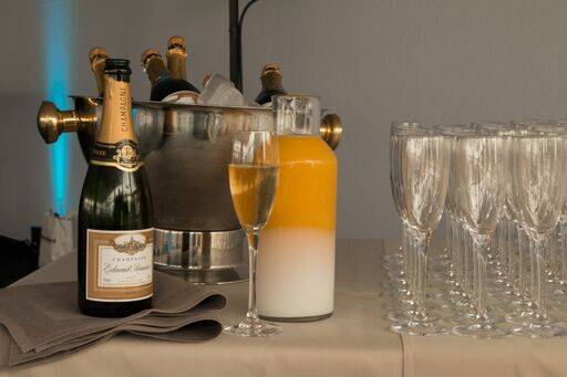 Amalthea - Catering - Trouw - Huwelijk - Event - House of Weddings - 17_preview