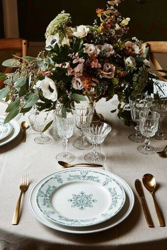 Amalthea - Catering - Trouw - Huwelijk - Event - House of Weddings - 8_preview