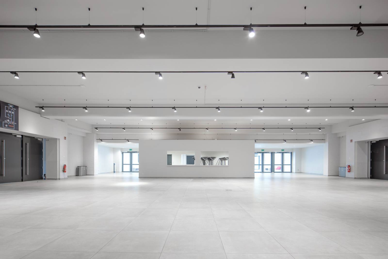 Antwerp Expo - Event Locatie - Expo Hal - House of Events - 2