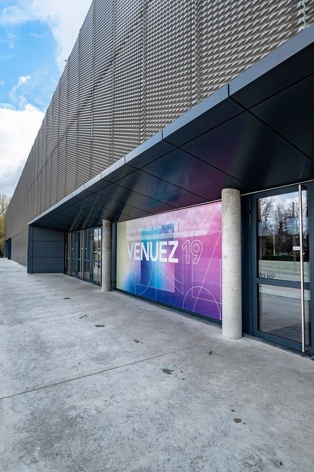 Antwerp Expo - Event Locatie - Expo Hal - House of Events - 5