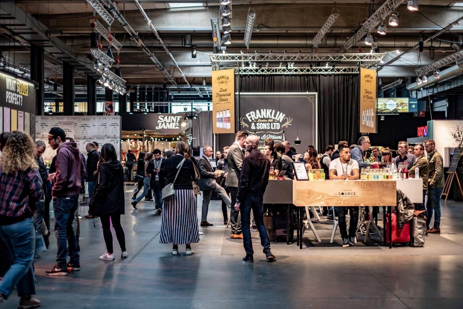 Antwerp Expo - Event Locatie - Expo Hal - House of Events - 6