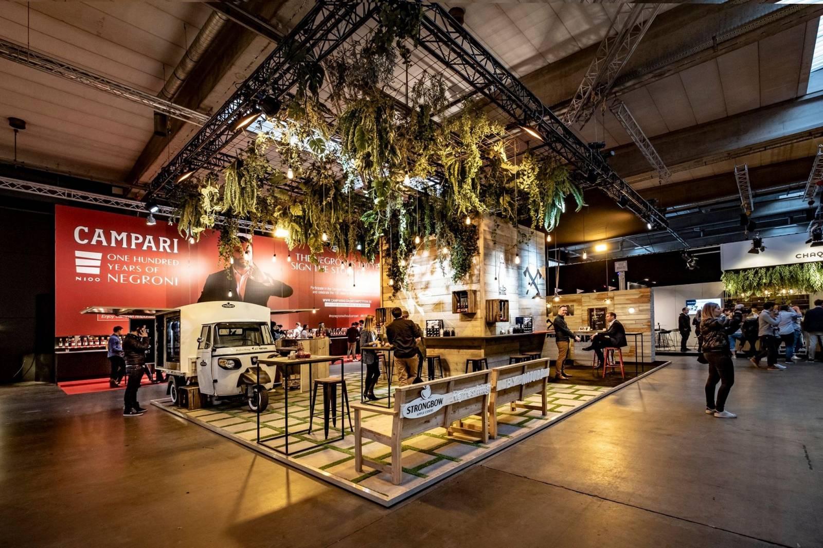 Antwerp Expo - Event Locatie - Expo Hal - House of Events - 8