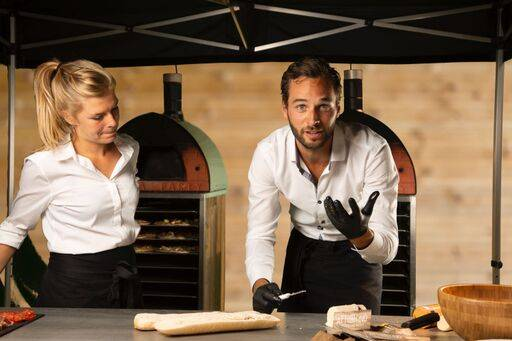 Attorno - Foodtruck - Pizza - House of Weddings - 17_preview