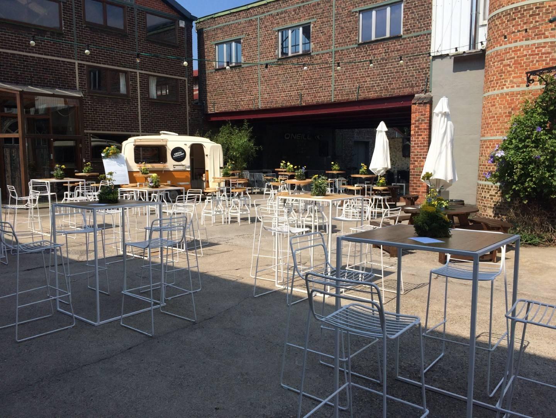 Blanc Fixe feestzaal eventlocatie vergaderzaal gent drongen house of events (5)