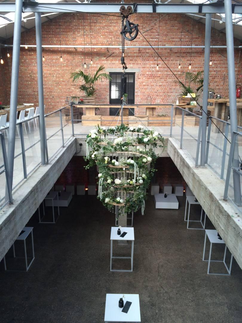 Blanc Fixe feestzaal eventlocatie vergaderzaal gent drongen house of events (6)