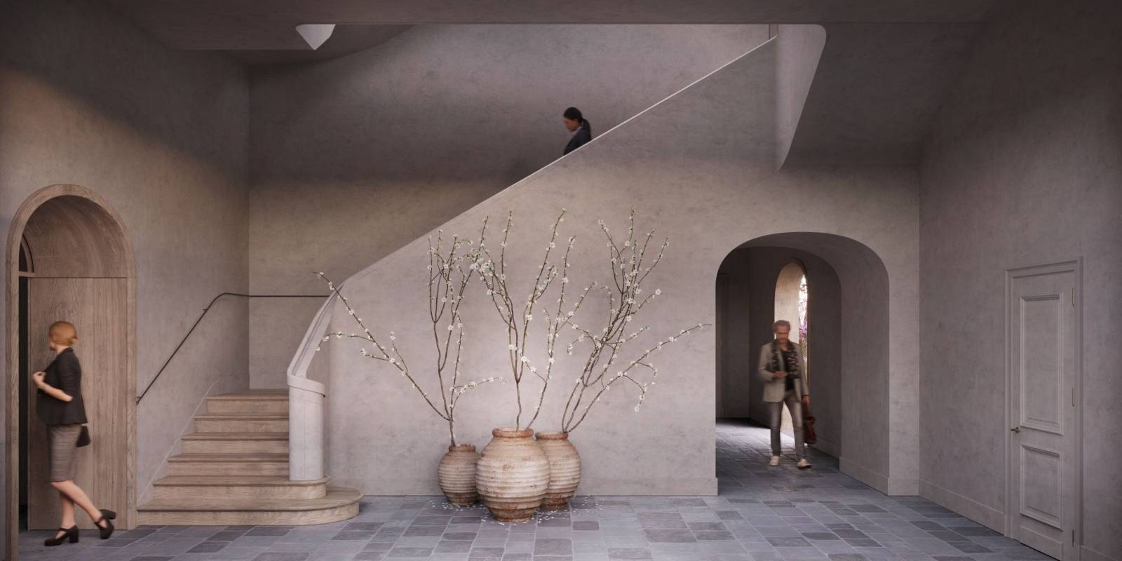 Botanic Sanctuary Antwerp - Feestzaal - House of Weddings - 10