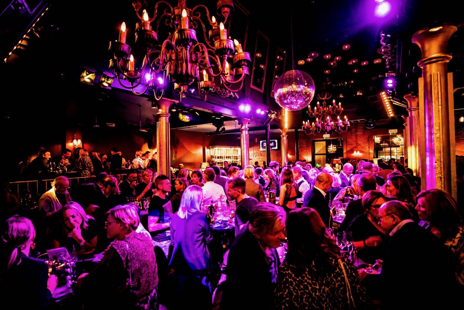 Café Local - Eventlocatie Antwerpen - House of Events - 2