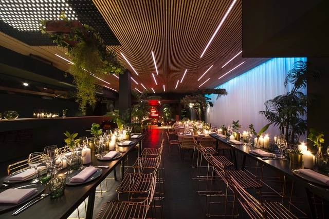 Calypso - Eventlocatie - Feestzaal te Knokke - Strand - House of Events - 6