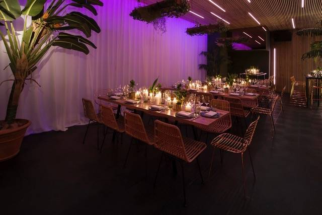 Calypso - Eventlocatie - Feestzaal te Knokke - Strand - House of Events - 7
