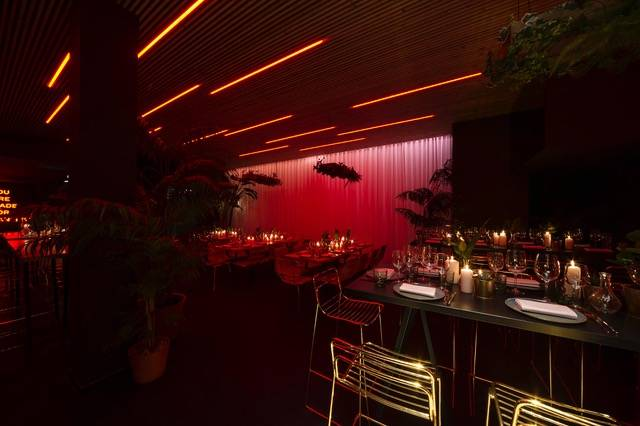 Calypso - Eventlocatie - Feestzaal te Knokke - Strand - House of Events - 9