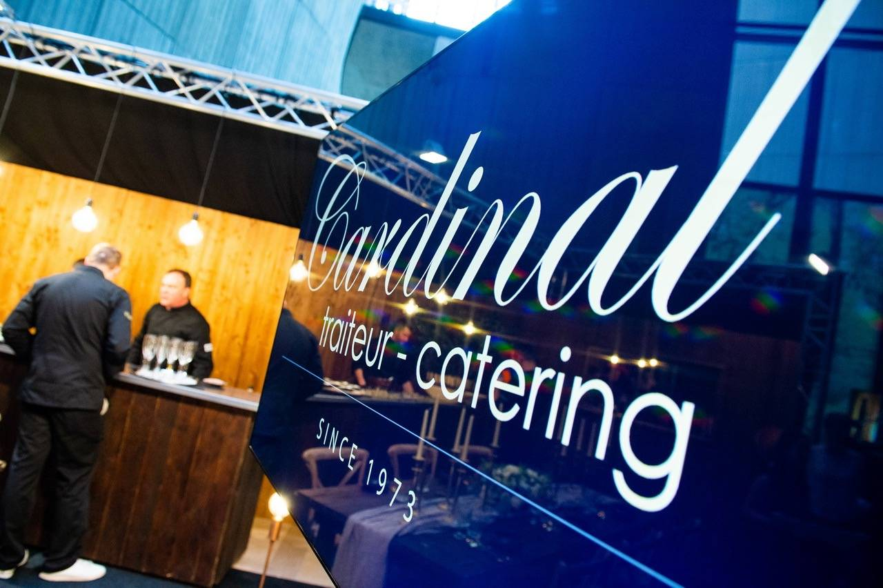 Cardinal Catering - Catering Event - Traiteur - Cateraar - House of Events - 12