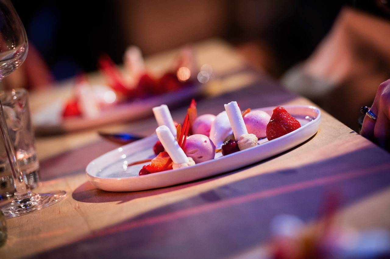Cardinal Catering - Catering Event - Traiteur - Cateraar - House of Events - 15