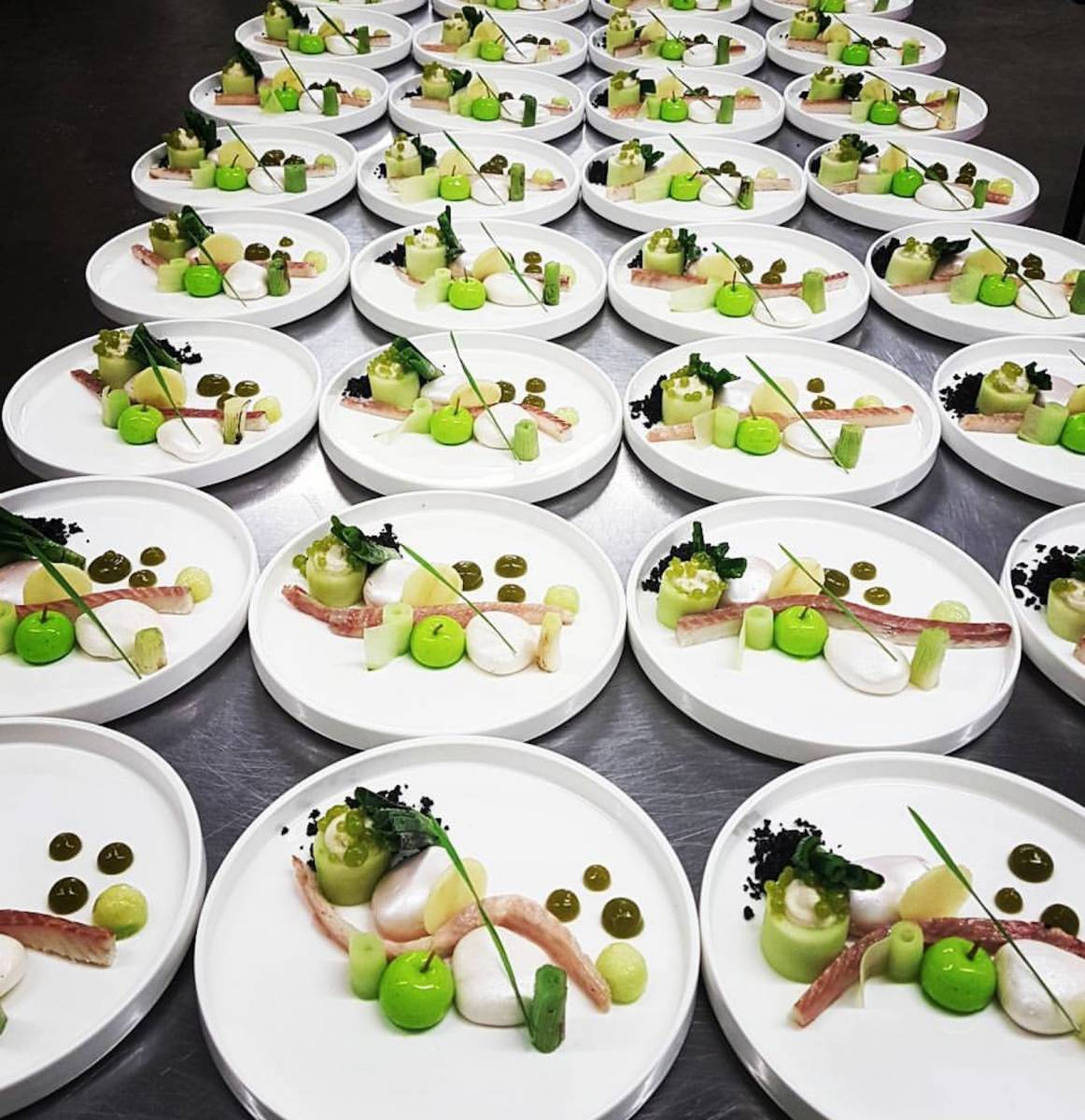 Cardinal Catering - Catering Event - Traiteur - Cateraar - House of Events - 4