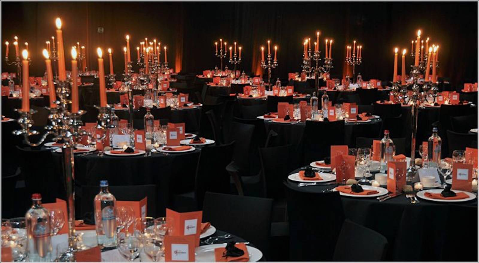 Cardinal Catering - Catering Event - Traiteur - Cateraar - House of Events - 5