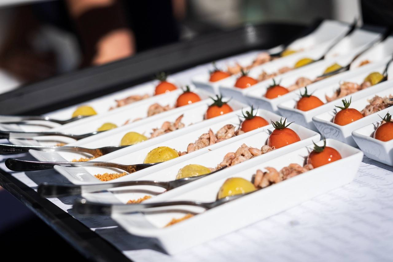 Cardinal Catering - Catering Event - Traiteur - Cateraar - House of Events - 7