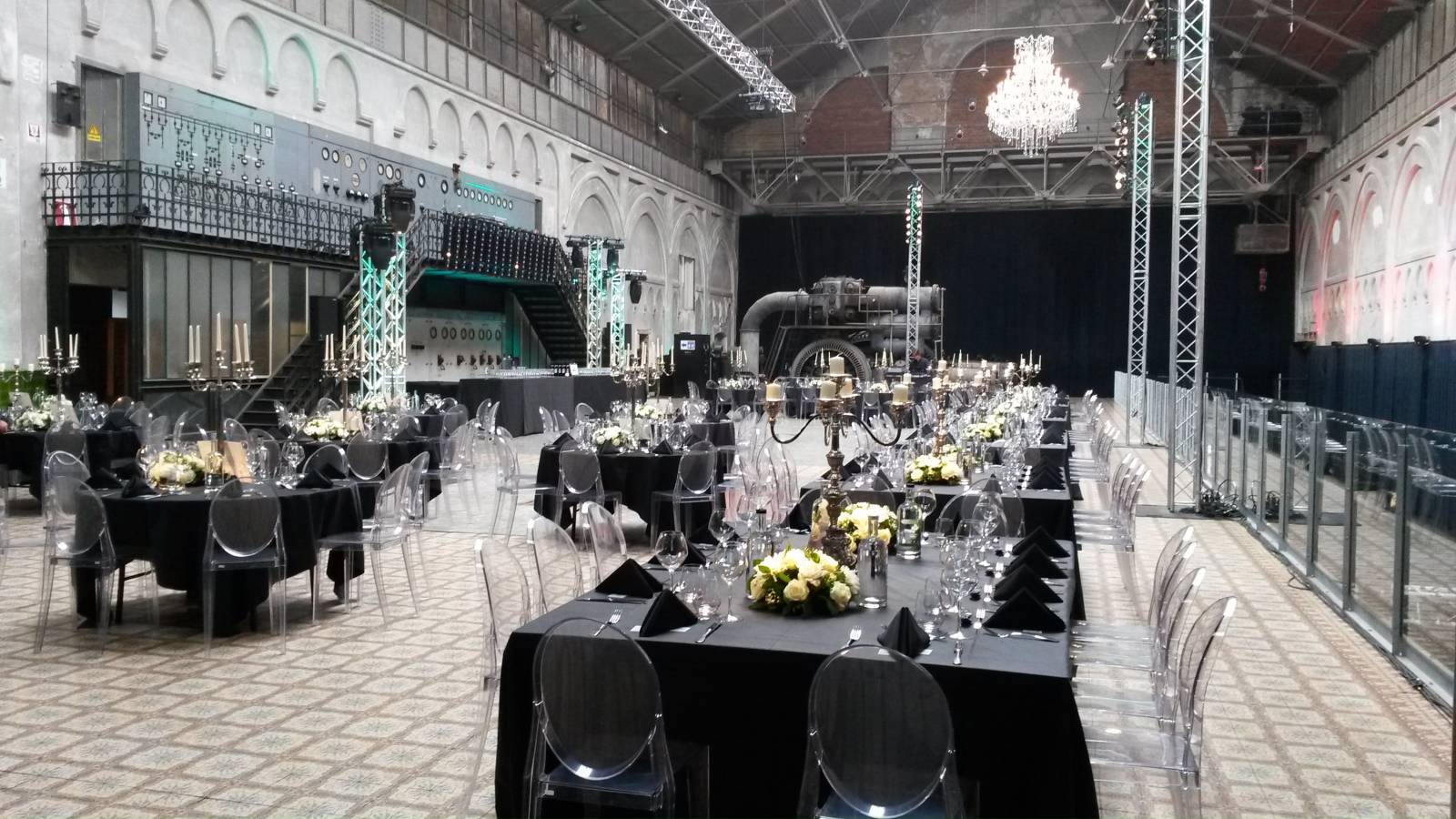 Cardinal Catering - Catering Event - Traiteur - Cateraar - House of Events - 8