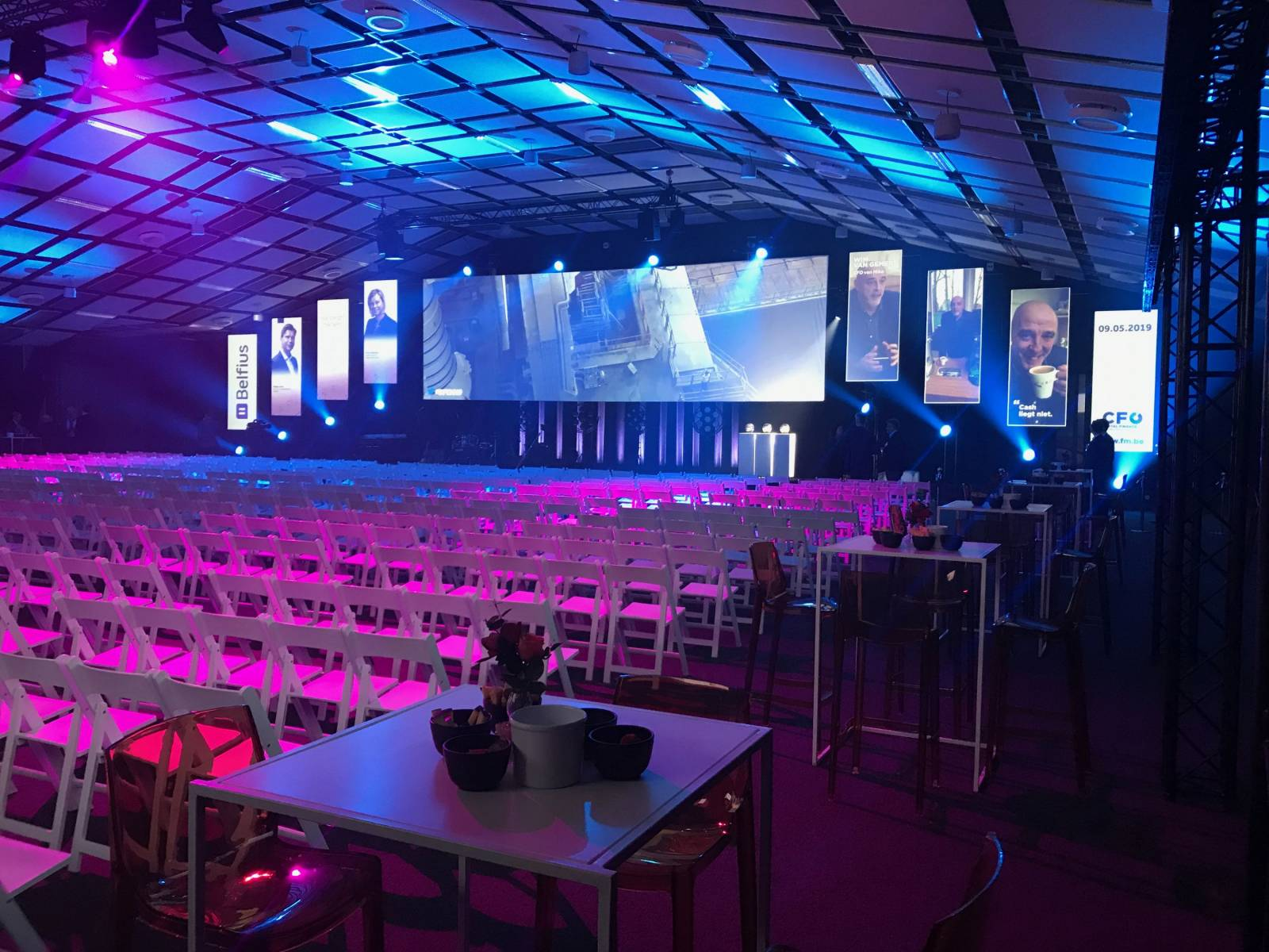 De Montil - Eventlocatie - Feestzaal - House of Events - 12