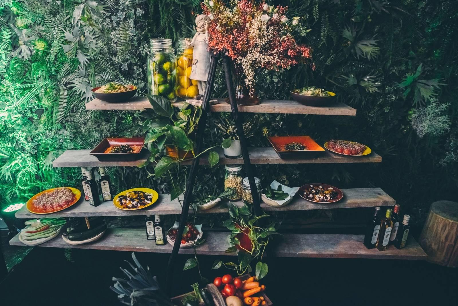 Dîner Privé - Catering Huwelijk Trouw Bruiloft - Cateraar - Traiteur - House of Events - 5
