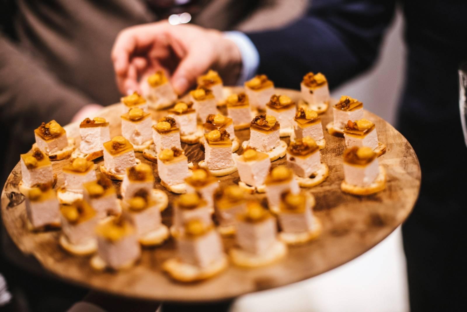 Dîner Privé - Catering Huwelijk Trouw Bruiloft - Cateraar - Traiteur - House of Events - 7