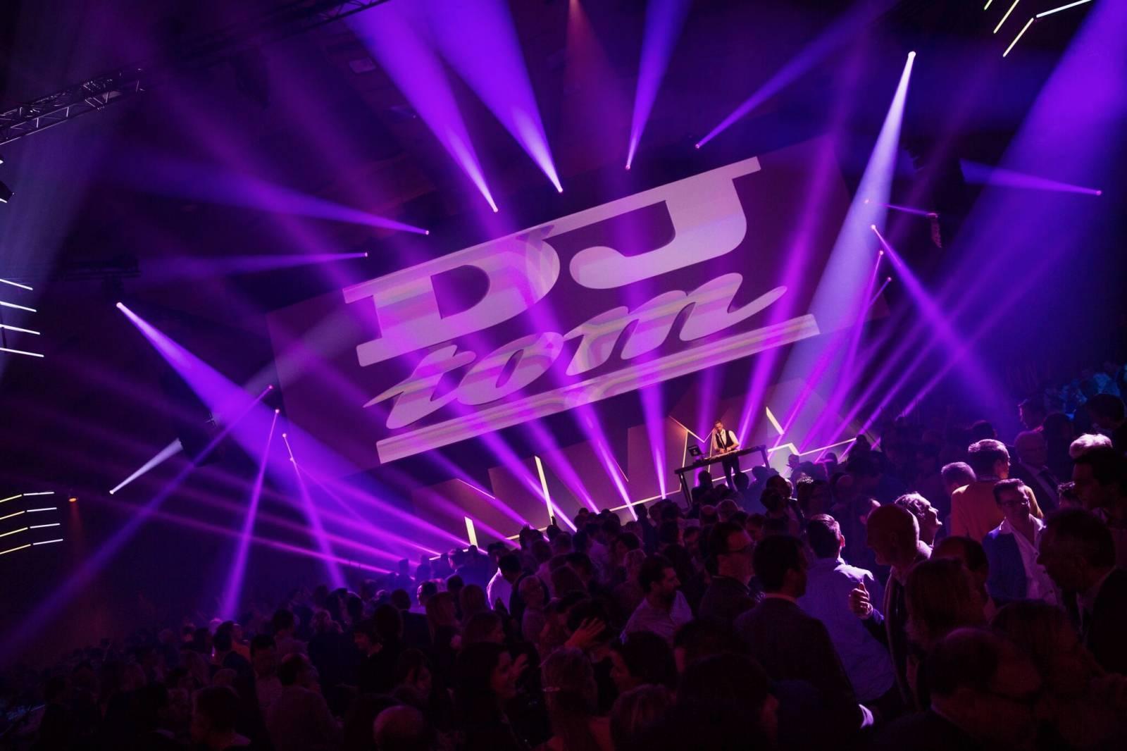 DJ TOM - Dj - House of Events - 10