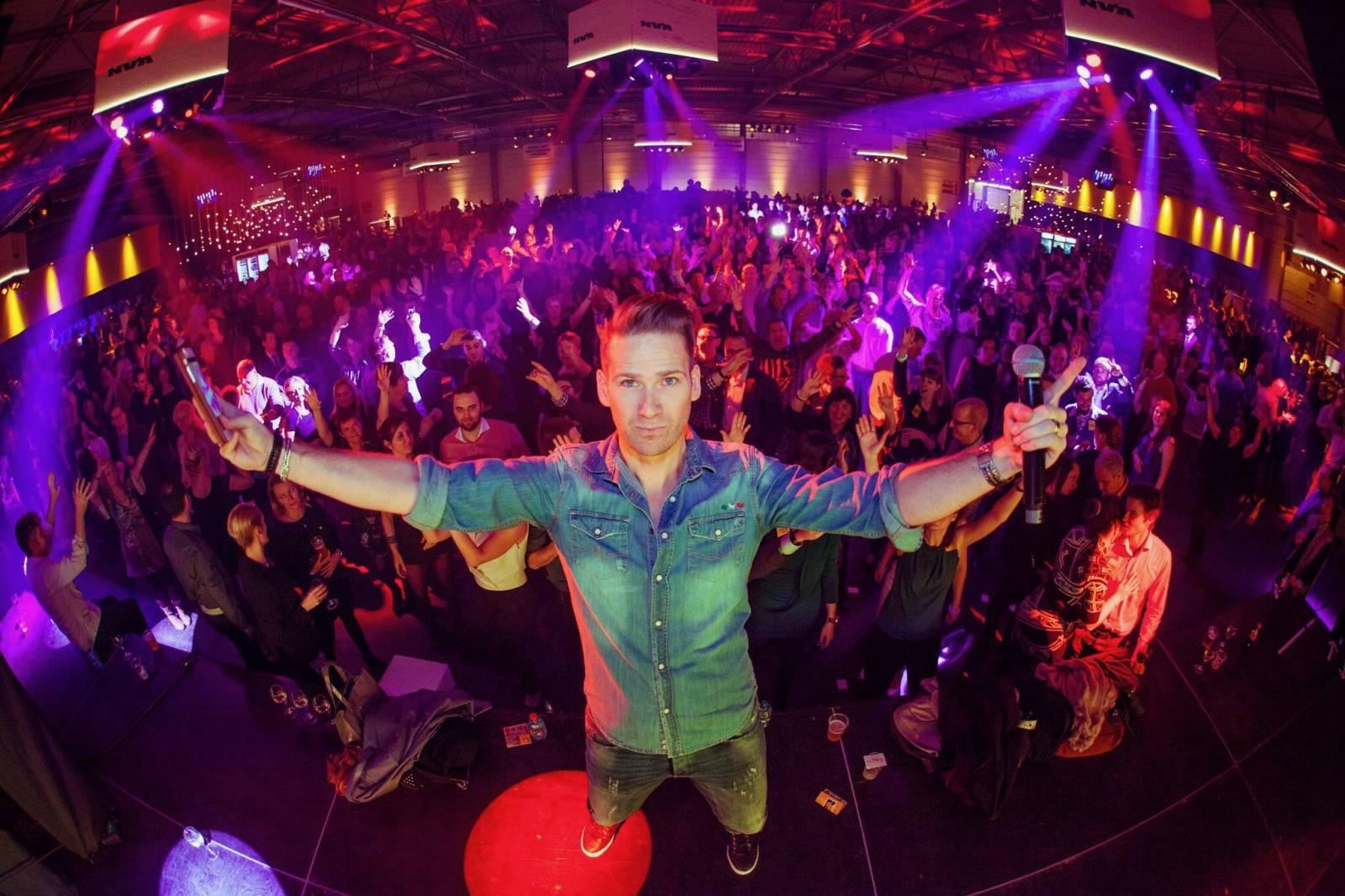 DJ TOM - Dj - House of Events - 11