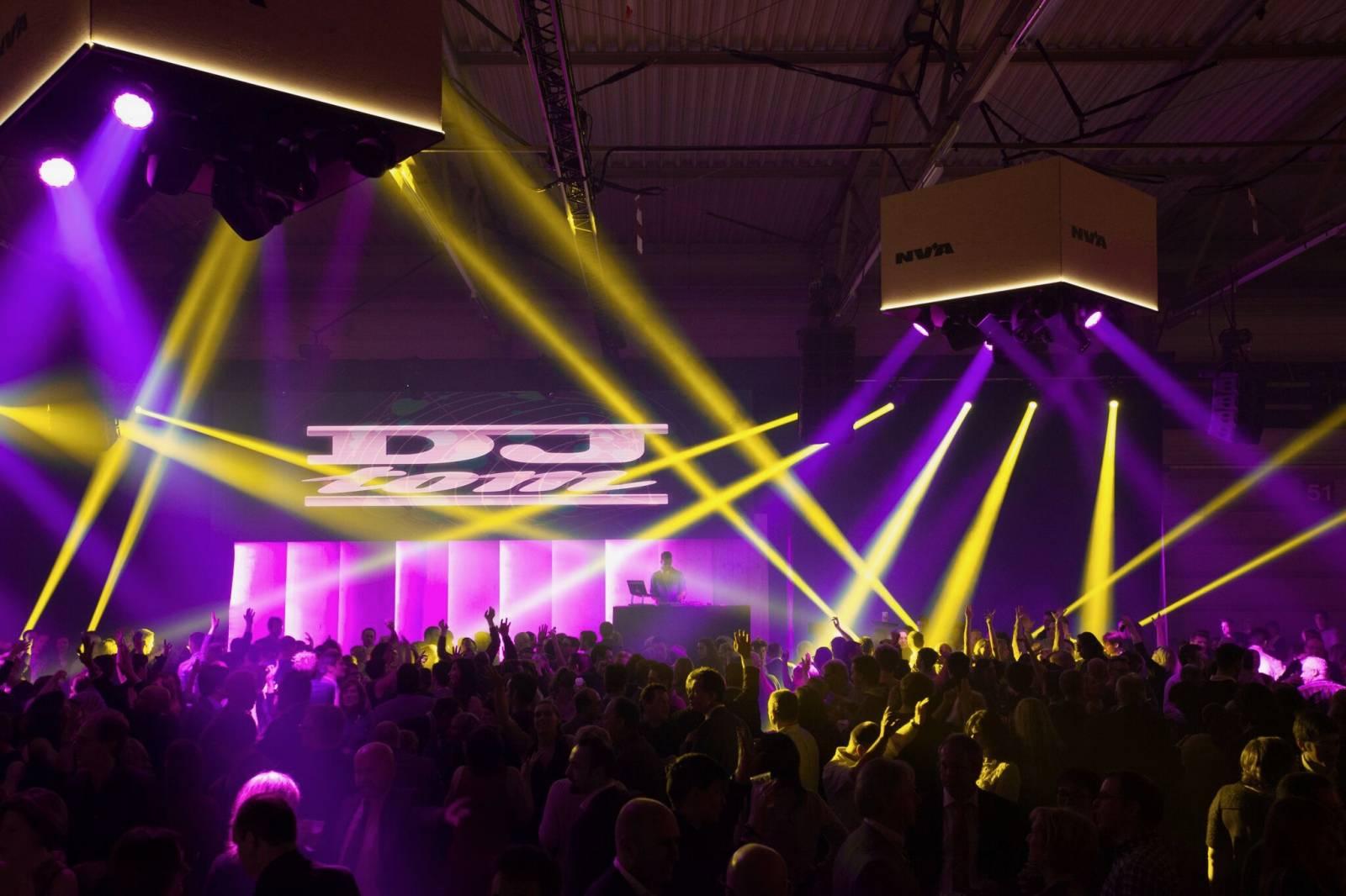 DJ TOM - Dj - House of Events - 12