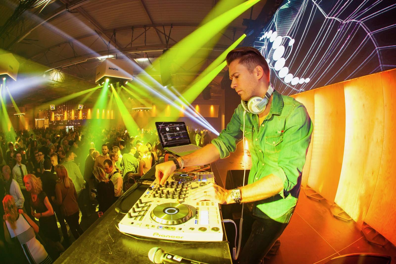 DJ TOM - Dj - House of Events - 13