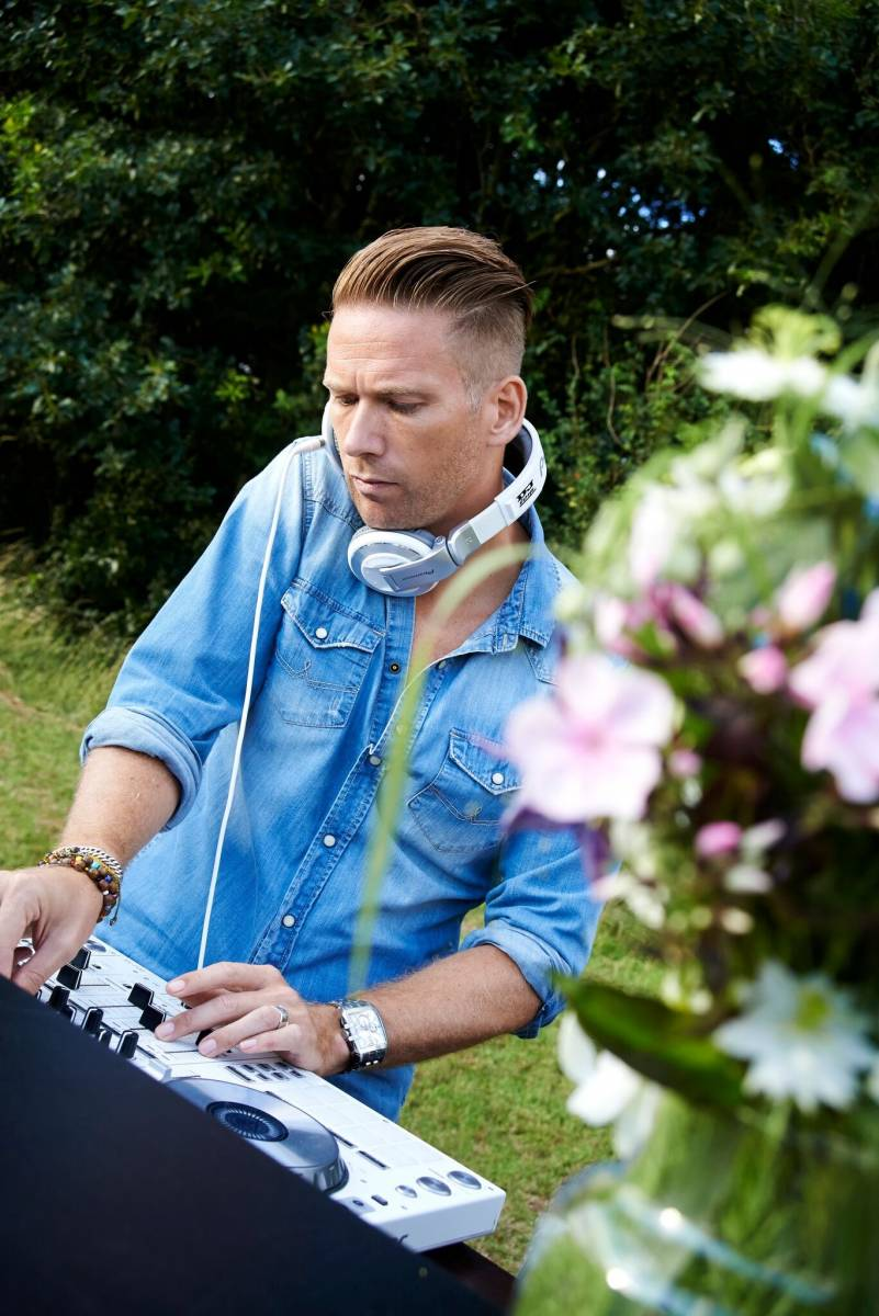 DJ TOM - Dj - House of Events - 14