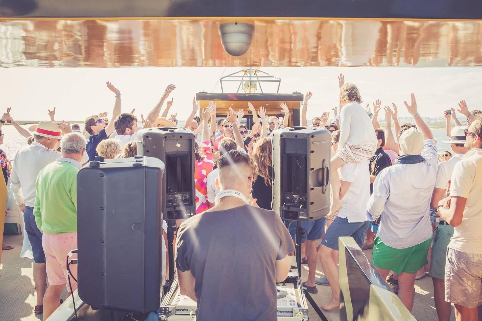 DJ TOM - Dj - House of Events - 3