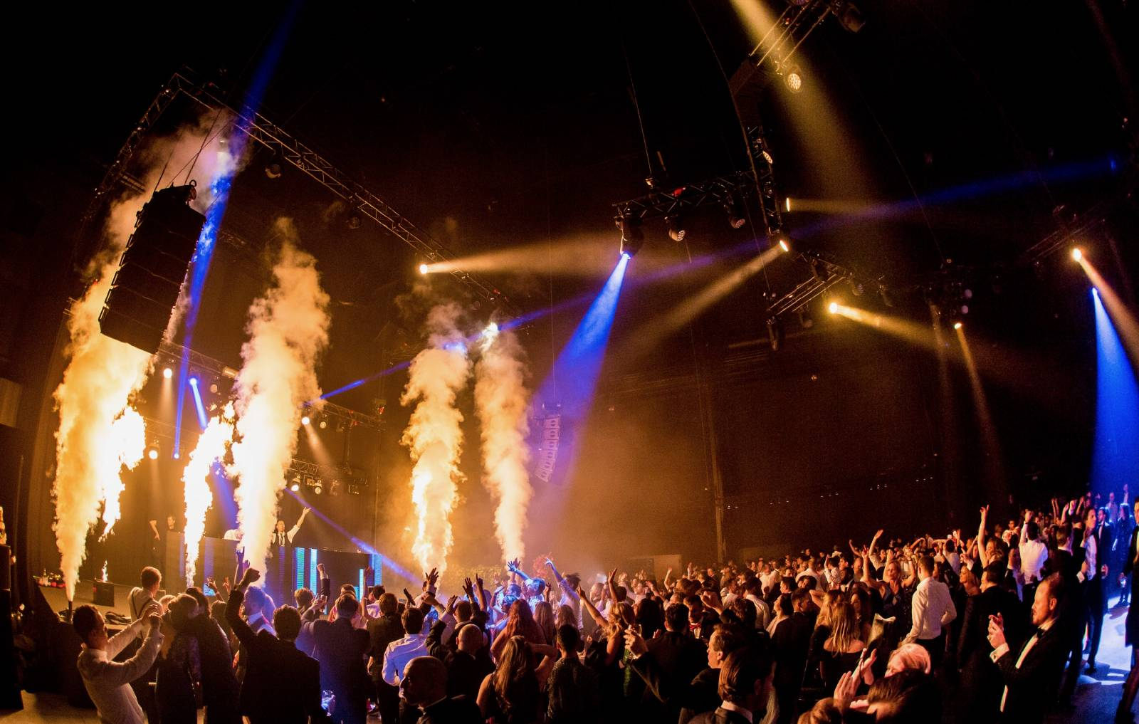DJ TOM - Dj - House of Events - 4