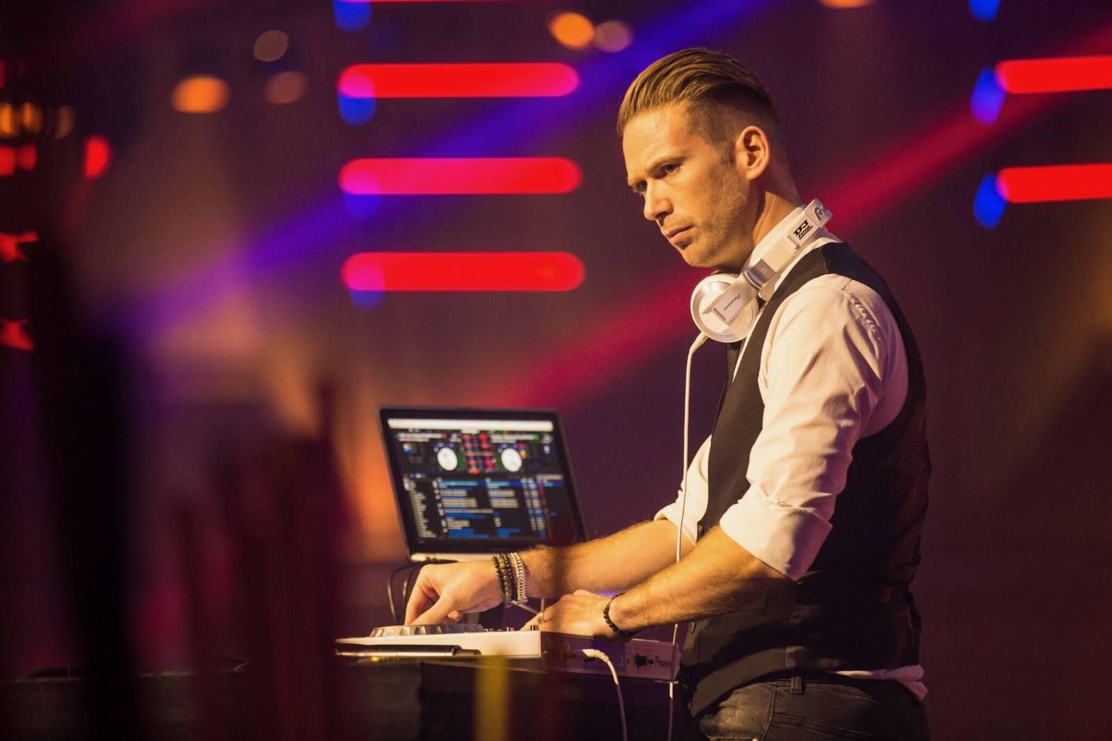 DJ TOM - Dj - House of Events - 8