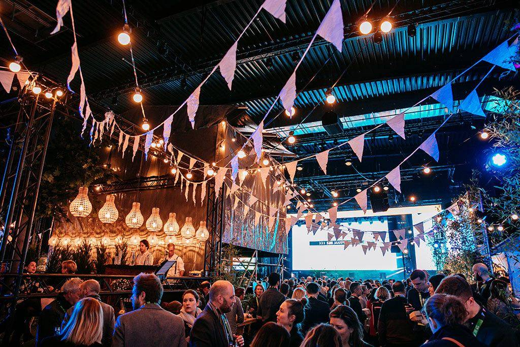 Docks Dome - Eventlocatie - Feestzaal - Brussel - House of Events - 21