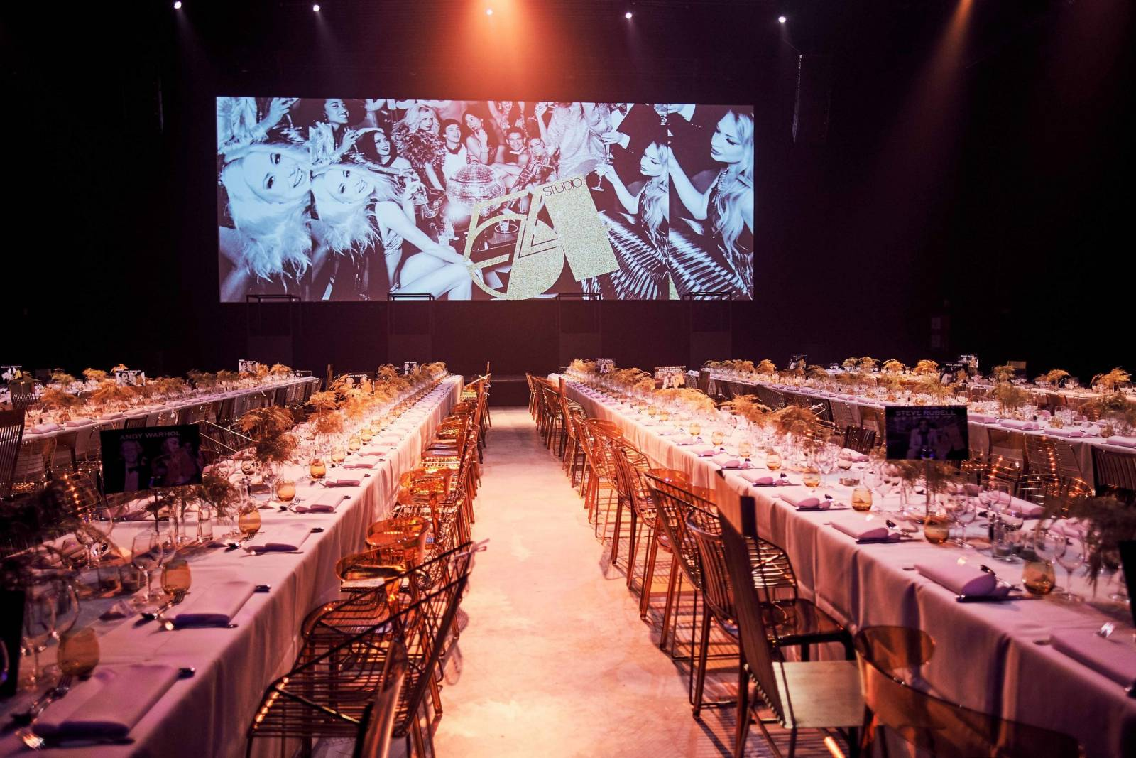 Docks Dome - Eventlocatie - Feestzaal - Brussel - House of Events - 22