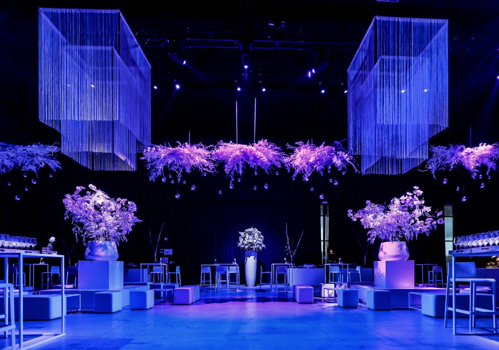 Docks Dome - Eventlocatie - Feestzaal - Brussel - House of Events - 26