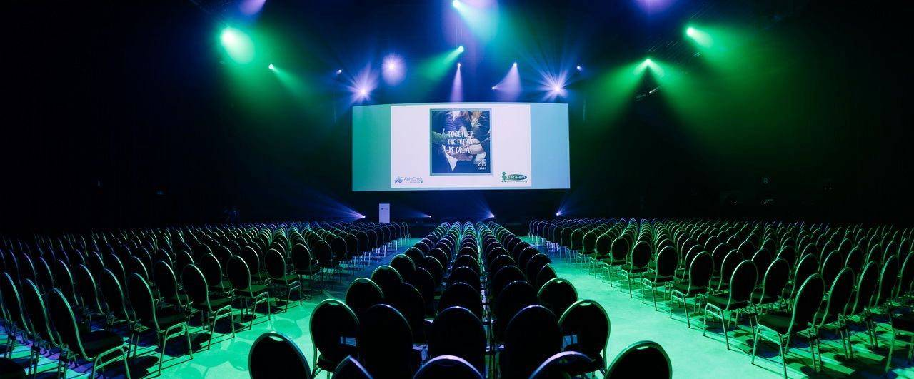 Docks Dome - Eventlocatie - Feestzaal - Brussel - House of Events - 30